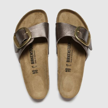 BIRKENSTOCK Madrid Big Buckletitle=