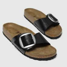 Birkenstock madrid big buckle 1