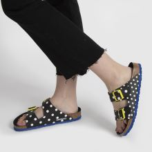 Birkenstock Arizona Dots 1