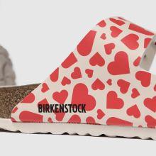Birkenstock Arizona Hearts 1