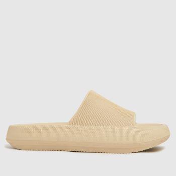 schuh Stone Hanie Mule Womens Sandals