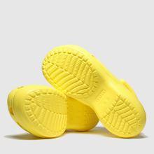Crocs Bae Platform Classic 1