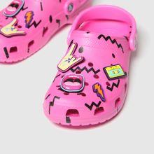 Crocs 90s Rock Classic Clog 1