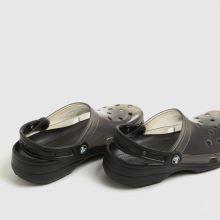 crocs Classic Translucent Clog 1