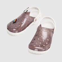 crocs Classic Glitter Pride,3 of 4
