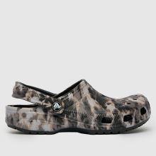 crocs Bleach Dye Clog,1 of 4