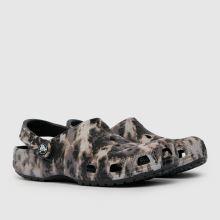 crocs Bleach Dye Clog,2 of 4
