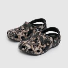 crocs Bleach Dye Clog,3 of 4
