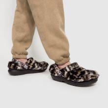 crocs Classic Lined Cozy Fuzz,2 of 4