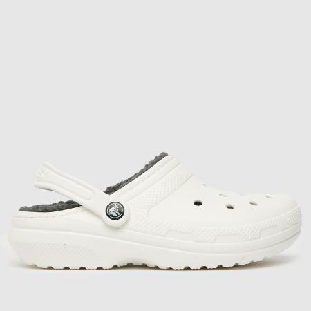 crocs Warm Lined Clogstitle=