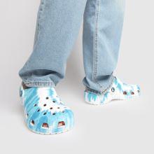 crocs Tie Dye Clog,2 of 4