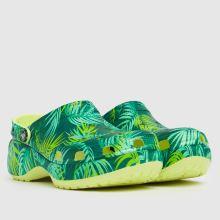 crocs Classic Tropical,2 of 4