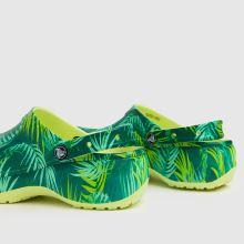 crocs Classic Tropical,3 of 4