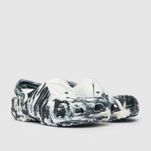 crocs Classic Sandal Marble,2 of 4