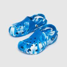 crocs Classic Sandal Marble,3 of 4