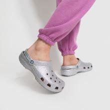 crocs Classic Glitter Clog,2 of 4