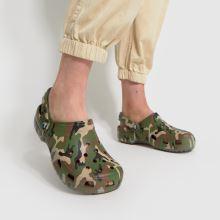 crocs Classic Camo Clog,2 of 4