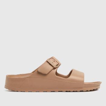 schuh Stone Tina Eva Footbed Womens Sandals
