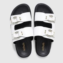 schuh Talia Double Strap Buckle,4 of 4