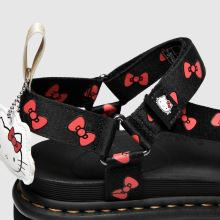 Dr Martens Hello Kitty Vegan 1