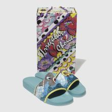 Irregular Choice bubble & galaxy slide 1