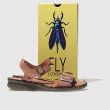 Fly London comb 1