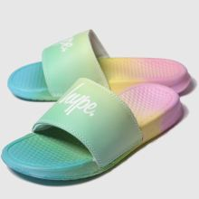 Hype pastel rainbow slider 1