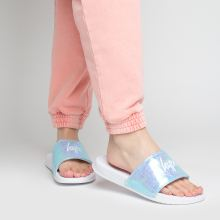 Hype Iridescent Sliders 1