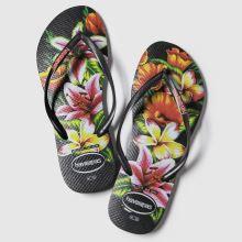 Havaianas Slim Floral 1