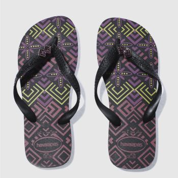 Havaianas Multi Gracia Womens Sandals