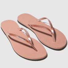 Havaianas you metallic 1