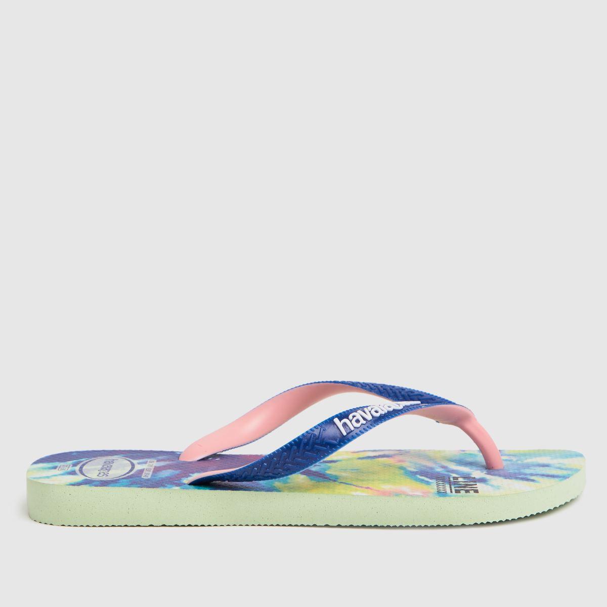 Havaianas Multi Top Fashion Sandals