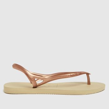 Havaianas Stone Sunny Ii Womens Sandals