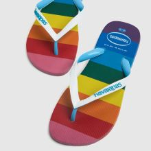 Havaianas Pride All Over,3 of 4
