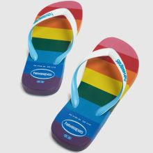 Havaianas Pride All Over,4 of 4