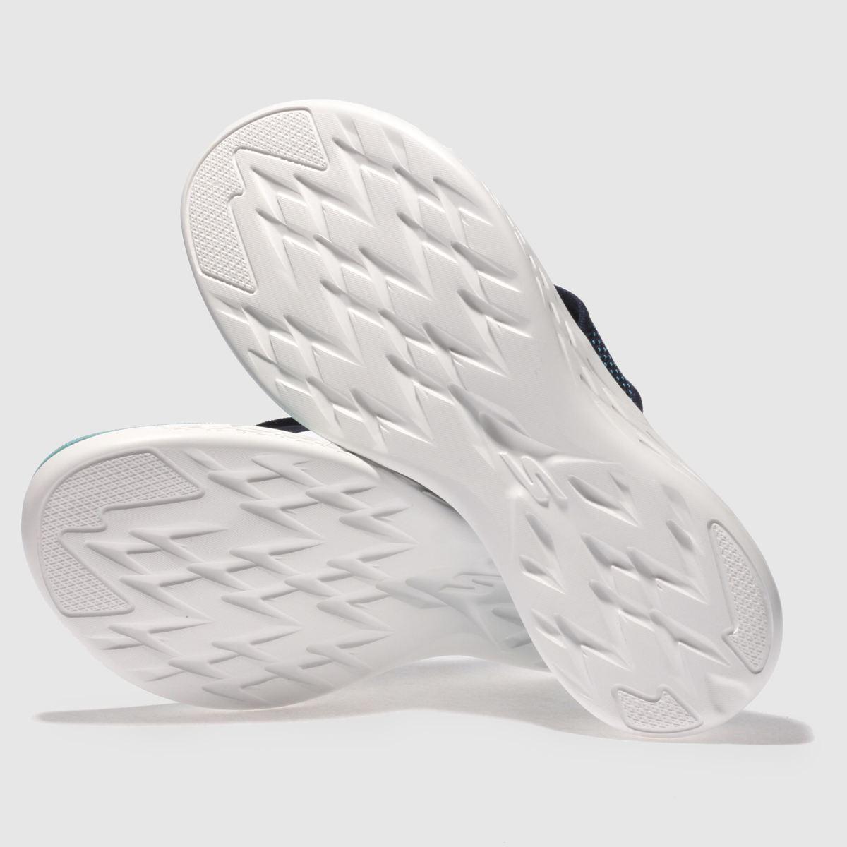 Damen schuh Marineblau skechers On The Go 600 Sandalen | schuh Damen Gute Qualität beliebte Schuhe f6c6da