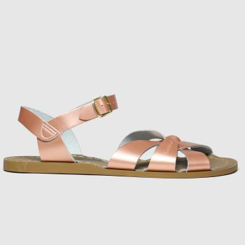 Salt-water Bronze The Original c2namevalue::Womens Sandals