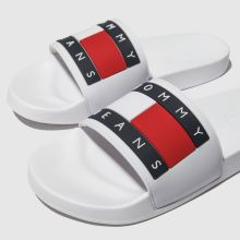 Tommy Hilfiger Tj Flag Pool Slide 1