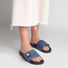 Tommy Hilfiger Tj Denim Pool Slide 1