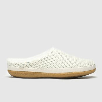 Toms Stone Ivy Womens Slippers