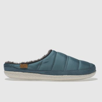 Toms Blue Ivy Womens Slippers