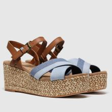 TOMS Willow Wedge 1