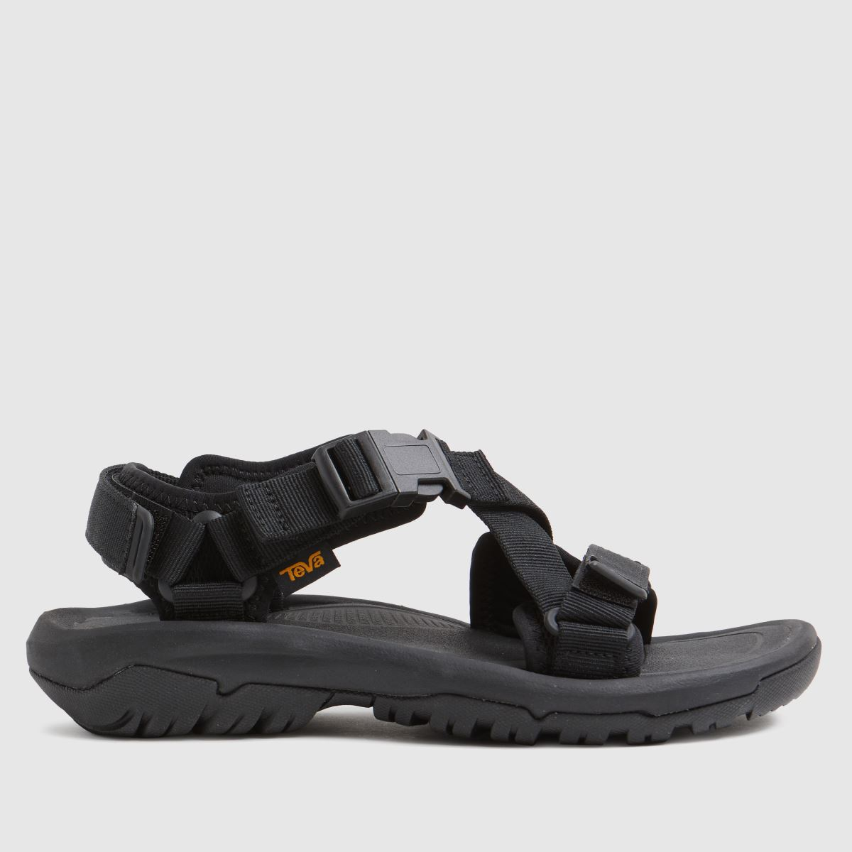 Teva Black Performance Hurricane Sandals