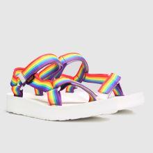 Teva Pride Midform Universal 1