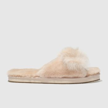 Ugg Peach Mirabelle Womens Slippers