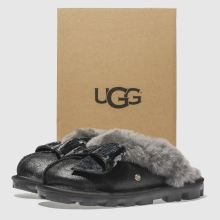 Ugg coquette sequin bow 1