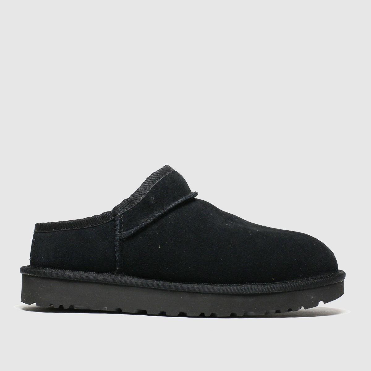 Ugg Black Classic Slipper Slippers