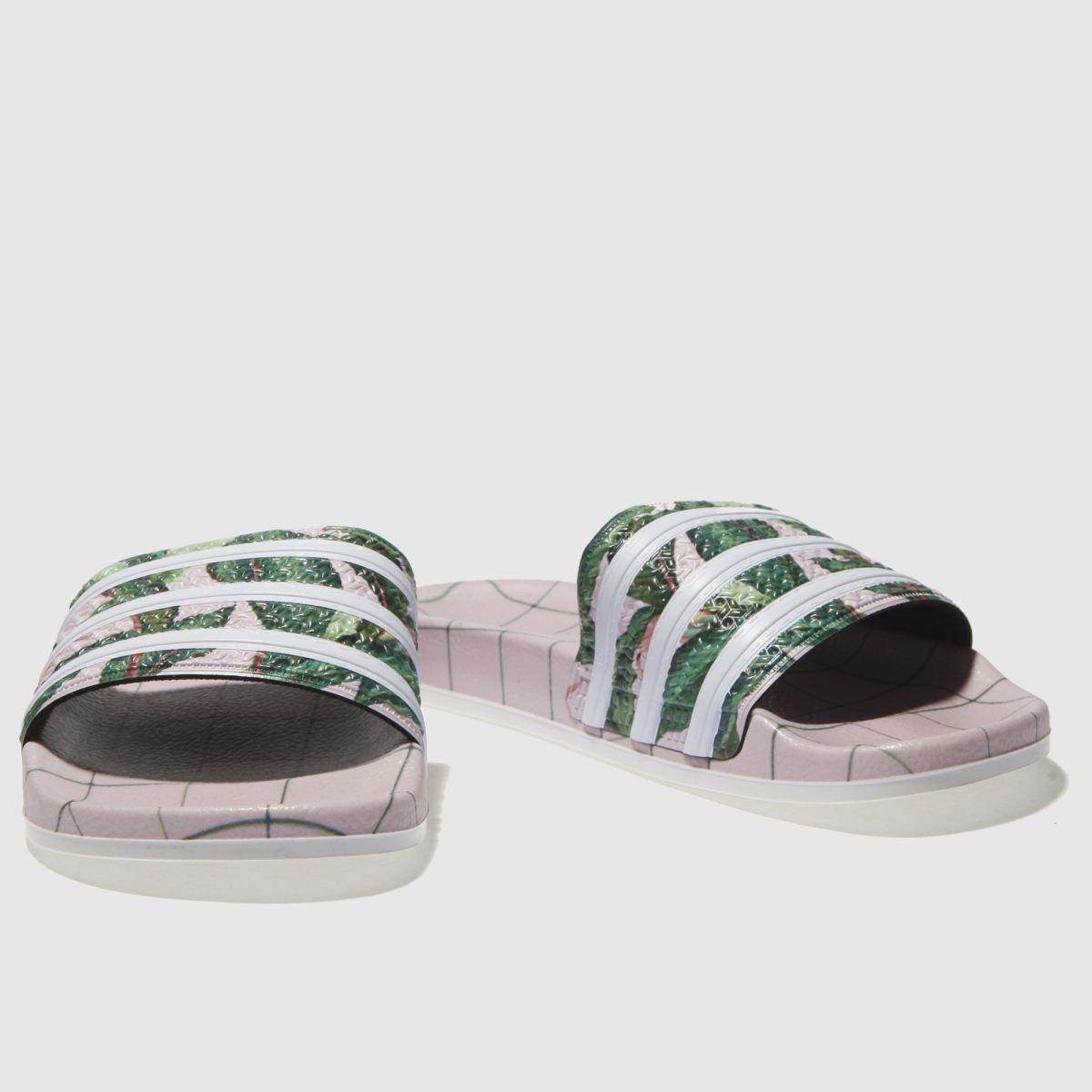 Beliebte Adidas Schuhe Gute Qualität SandalenSchuh Damen Adilette MGVpjLqUSz