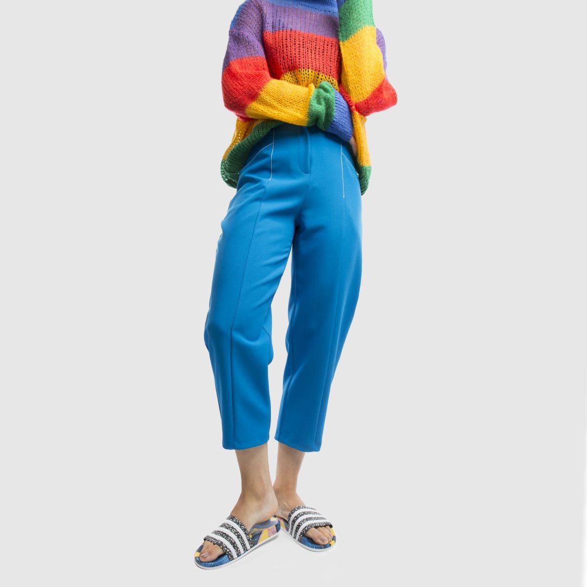 Damen Gelb-blau adidas Adilette Farm Slide Sandalen | Schuhe schuh Gute Qualität beliebte Schuhe | bdad55
