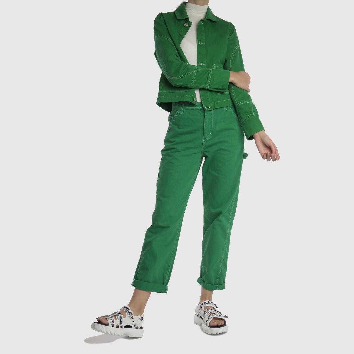 Damen Weiß-marineblau fila Disruptor Sandalen | schuh Gute Qualität beliebte Schuhe